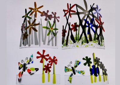 Small Meadow Sculptures